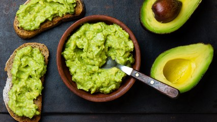 Pets and Avocados