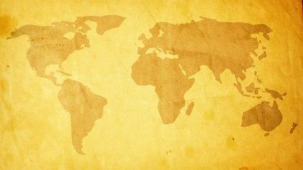Social Around the World