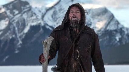 2016 Oscars Recap