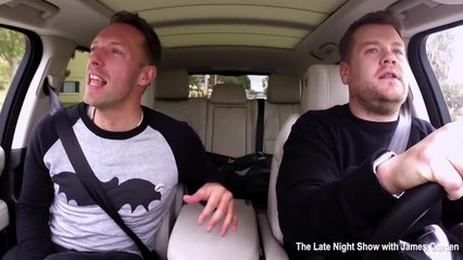 5 Best Carpool Karaoke Times