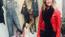 Where to shop in Lucca, Italy