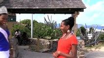 Exploring Virgin Gorda in the British Virgin Islands