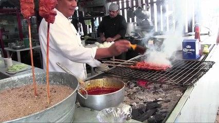 Local Food in Puerto Vallarta