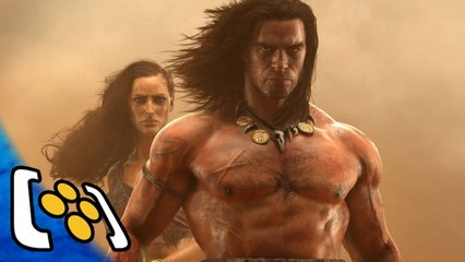 Conan Exiles - Let's Play (with Willies and Boobs)