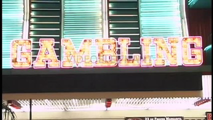 Las Vegas Introduction