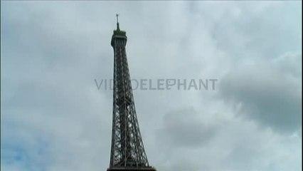 Paris Introduction