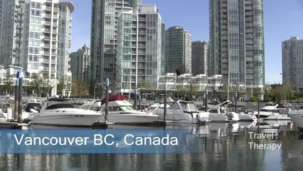 Top 10 Coolest Things to Do in Vancouver BC, Canada