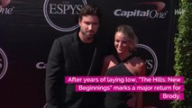 Why Brody Jenner wanted to stay out of the spotlight
