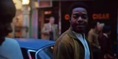 If Beale Street Could Talk Featurette - The Heart Of Beale Street (2018)
