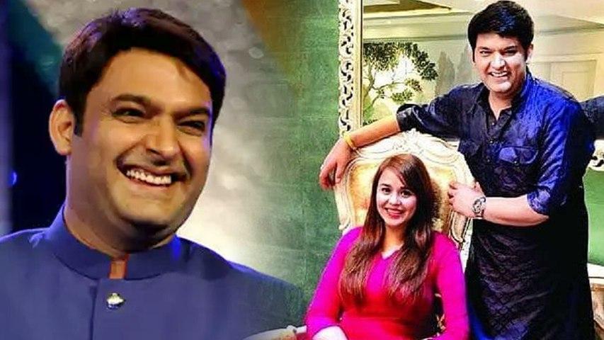 Kapil Sharma Ginni Wedding: मेहमानों के लिए हुए हैं ये ख़ास इंतज़ाम | Boldsky