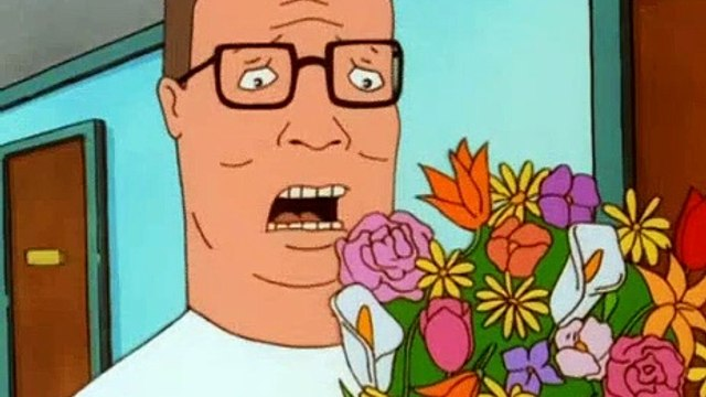 King of the Hill S04E01 - Peggy Hill The Decline And Fall (Part 2)