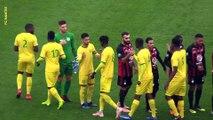 Amical : les buts de FC Nantes -  Cholet (1-1)