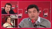 """Thomas Piketty : """"L'ISF pourrait rapporter plus de 10 milliards d'euro"""""""