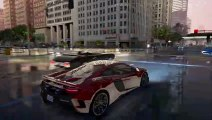 GTA V Ultra Realistic Graphics PC - Gameplay - video dailymotion
