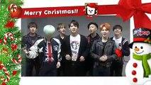 ⌈MERRY X-MAS⌋ (방탄소년단)- BTS Merry Christmas