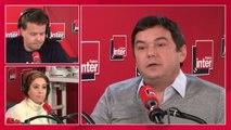"""Thomas Piketty : """"Ce manifeste pour la démocratisation de l'Europe, c'est d'abord un manifeste pour la justice fiscale et sociale"""""""