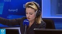 """Florence Parly enjoint Donald Trump à ne pas faire de """"commentaires"""" sur les affaires intérieures françaises"""