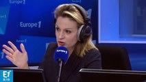 """""""Nous avons un Premier ministre qui tient la route"""", juge Florence Parly"""