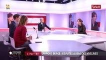 Best Of Territoires d'Infos - Invitée politique : Aurore Bergé (10/12/18)