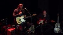 Curtis Mayfield : People get ready (Barbara Hendricks / Max Schultz et Ulf Englund / Mathias Algotsson)