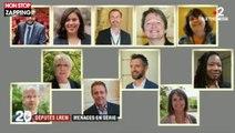 Gilets Jaunes : Des députés LREM menacés et attaqués à leur domicile (vidéo)