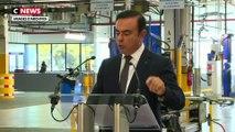 Carlos Ghosn mis en examen pour dissimulation de revenus