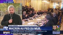 """Alexis Corbière: """"Il faut augmenter les salaires, le Smic"""""""