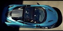 VÍDEO: Así se presenta el McLaren 720S Spider, potencia a cielo abierto