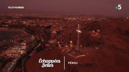 Le Pérou en majesté - Échappées belles