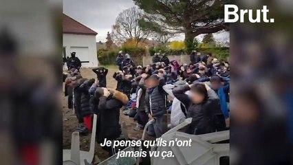 Interpellation des lycéens à Mantes-la-Jolie : l'indignation de 3 parents d'élèves