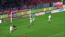 Résumé Rennes - DFCO (2-0)