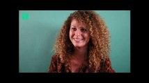La militante Sarah Frikh raconte comment elle a pris conscience de la situation des femmes SDF