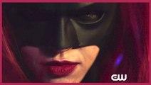 ELSEWORLDS (Arrow 7x09) | Elseworlds Part 2 Batwoman Scene - Superman, Arrow, Flash, Supergirl, Batwoman