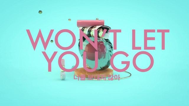 Koropuni - Won't Let You Go