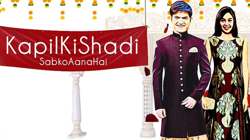 Kapil Sharma Ginni Wedding: Wedding to go LIVE on Kapil's Official YouTube page | Boldsky