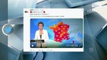 Catherine Laborde atteinte de Parkinson : C8 annonce son retour à la télé