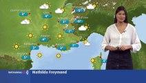 Votre météo du mardi 11 décembre : retour d'un temps plus clément