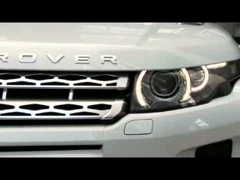 Range Rover Evoque.mp4