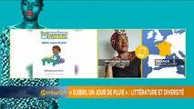 «Djibril un jour de pluie» : littérature jeunesse et diversité [This is Culture]
