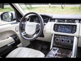 Lectores Range Rover Audi Q7