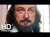 ALL IS TRUE Official Trailer (2019) - Kenneth Branagh, Judi Dench Movie