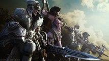 Monster Hunter World : Iceborne - Trailer d'annonce de l'extension