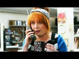 YOU MIGHT BE THE KILLER Official Trailer (2018) - Alyson Hannigan Comedy, Horror Movie