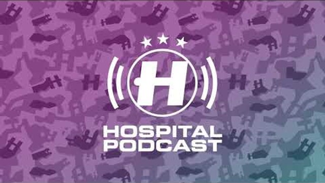 Hospital Records Podcast 381 with London Elektricity