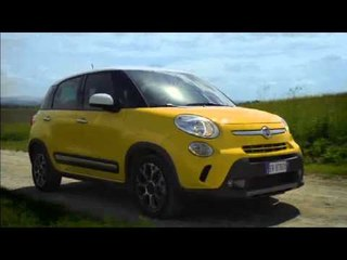Fiat 500L Trekking Resource | Learn About, Share and Discuss