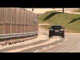 Tests del nuevo Porsche Macan en Weissach HD