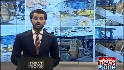Pak Fauj Ki zair e Nigrani Main Tajawuzat kay khilaf operation