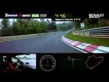Nuevo récord de Nürburgring Renault Megane RS 275 Trophy R