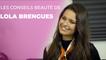 Les conseils beauté de Miss Languedoc-Roussillon 2018