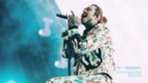 Post Malone to Ring In 2019 With New Year's Eve Performance | Billboard News